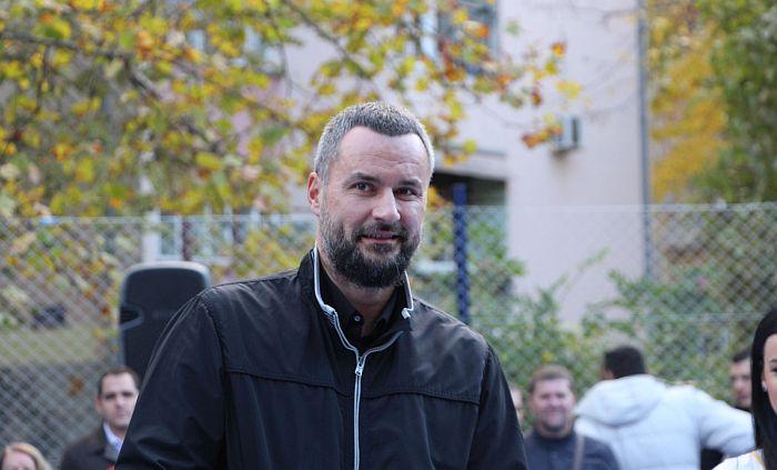 Bivši košarkaš Milan Gurović u pritvoru zbog porodičnog nasilja