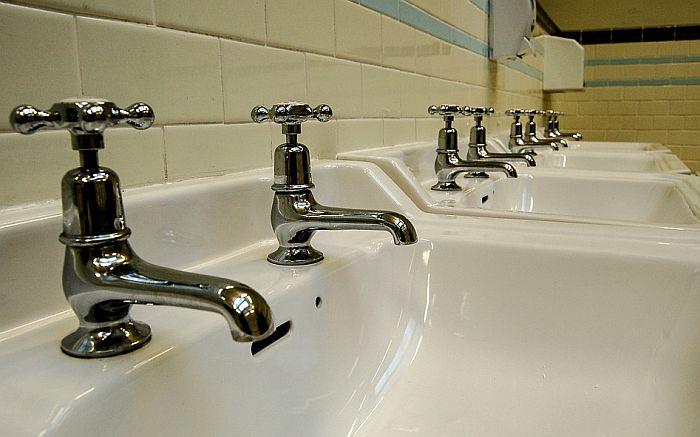 Deo Bukovca bez vode zbog radova
