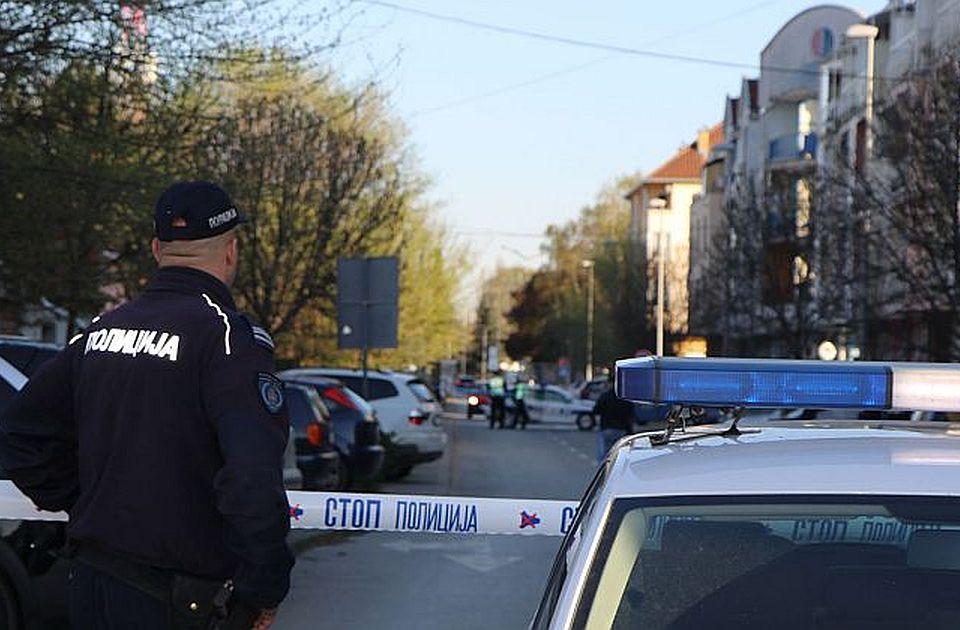 Potvrđena optužnica protiv Zemunca zbog bombe na Detelinari namenjene bivšem policajcu