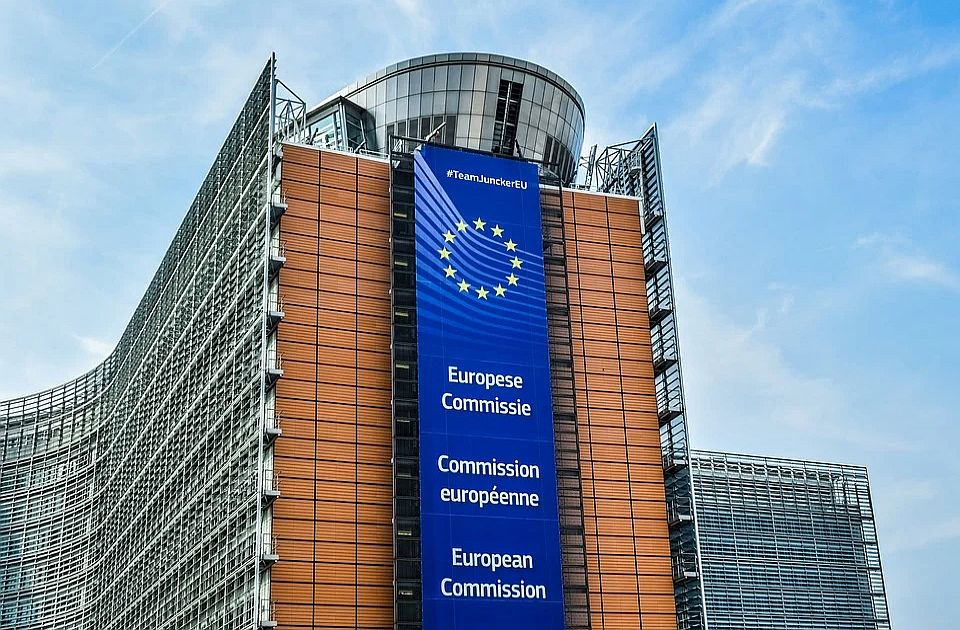 Evropska komisija usvojila mere za pomoć klimi