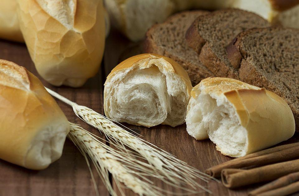 Ekonomisti o poskupljenju hleba: Rast cena nije opravdan