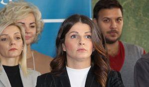 Dosadašnja odbornica Zelenih u Skupštini Novog Sada napušta tu partiju
