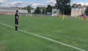 Novonaseljska Mladost druga na polusezoni u Vojvođanskoj ligi Jug