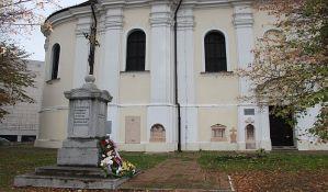 Spomen-krstovi kod Almaške i Uspenske crkve biće obnovljeni