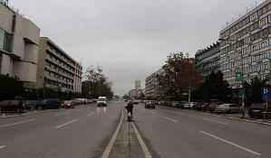 Počinje projektovanje biciklističkih staza na Bulevaru Mihajla Pupina