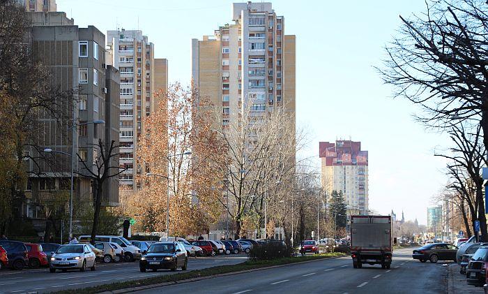 """FOTO: """"Tajno"""" postavljena """"5G antena"""" u Novom Sadu postoji godinama"""
