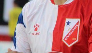 FK Vojvodina formirao krizni štab zbog vanrednog stanja