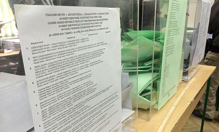 Đurđević: Vanredno stanje odlaže izbore i zamrzava izborne aktivnosti