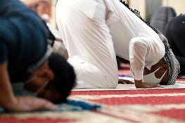 Najveće okupljanje muslimana od početka epidemije, oko 10.000 vernika u Hramovoj gori