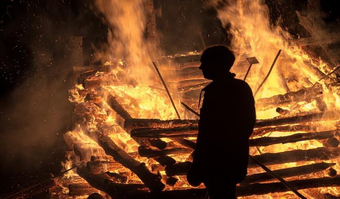 Evakuisano 700 pacijenata zbog požara u Johanesburgu