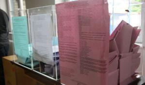 GRAFIKA Zvanični rezultati izbora u Novom Sadu: U skupštini devet lista, naprednjacima apsolutna većina