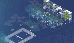 U planu uređenje urbanog džepa na Detelinari