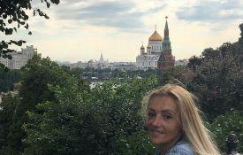 Slađa Milenković piše za 021.rs iz Moskve: Nema policijskog časa, ali grad od 12,5 miliona ljudi stoji