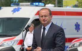 Gojković: Na bolje epidemiološko stanje u pokrajini uticao i mentalitet Vojvođana