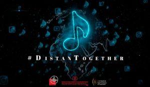Prvi međunarodni onlajn koncert u subotu na Jutjub kanalu SNP-a