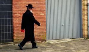 Izrael: Počinje masovna proizvodnja maski za one koji imaju bradu
