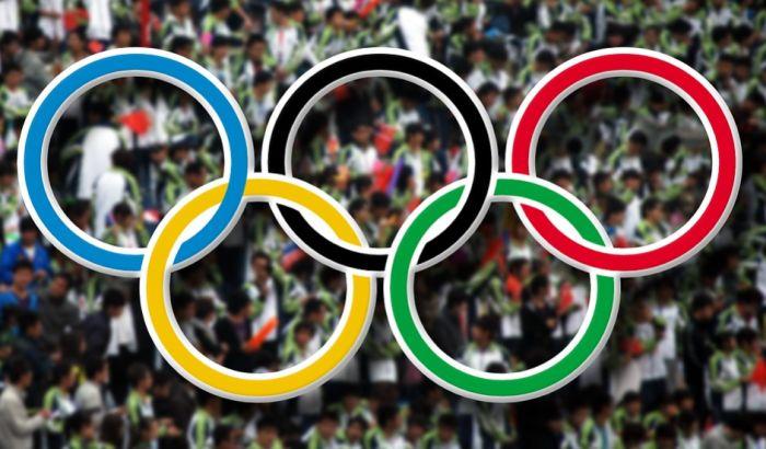 Kvalifikacije za Olimpijske igre od decembra do kraja maja
