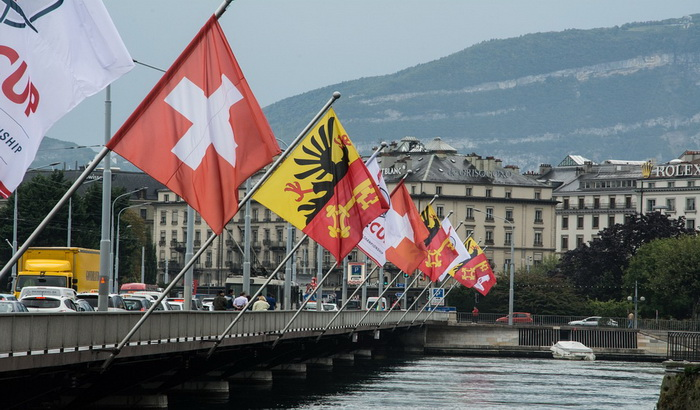 Angažovano 8.000 švajcarskih vojnika kao podrška zdravstvenim radnicima