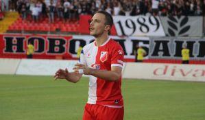 Fudbaleri Vojvodine dočekuju Mladost koja želi da nastavi pobednički niz