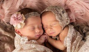 Rođeno 27 beba u Betaniji, na svet došle i bliznakinje
