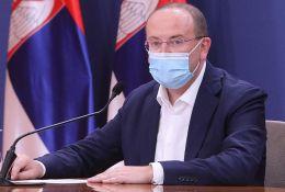 Gojković: Za povratak u Srbiju sa letovanja nije potreban test, ali to može da se promeni