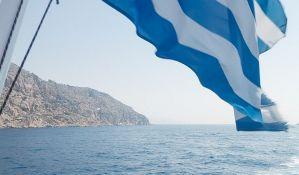 Sudarili se grčki i turski vojni brodovi