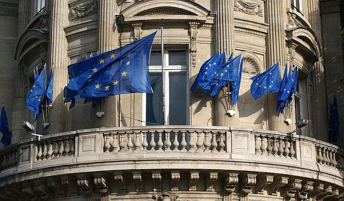 EU dala zeleno svetlo za sankcionisanje represije u Belorusiji