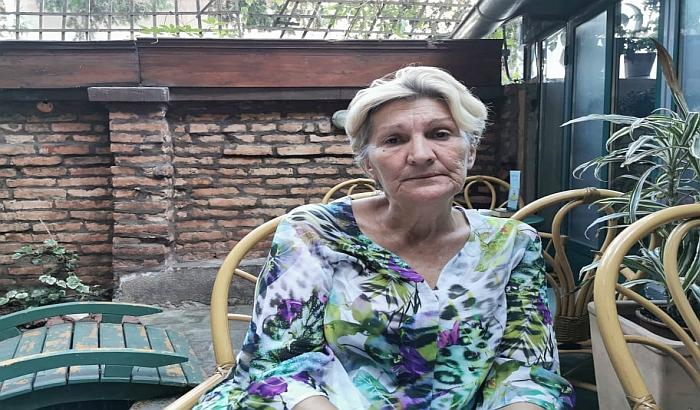 Bivša reprezentativka Jugoslavije ponovo na ulici,