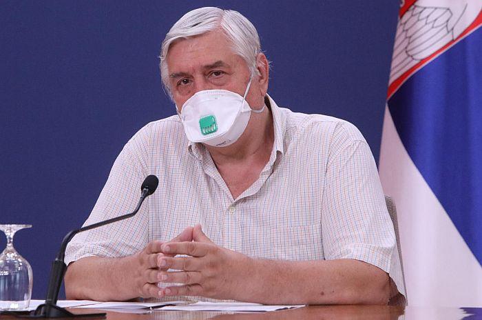 Tiodorović: Situacija nesigurna, ali sa naznakama stabilizacije