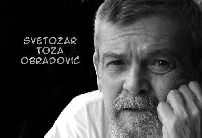 Preminuo novosadski strip autor Svetozar Obradović, iza njega ostaju