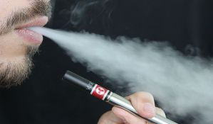 SZO: Elektronske cigarete neosporno štetne