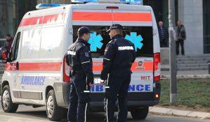 Poginuo pešak kod Zemuna na auto-putu za Novi Sad