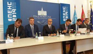Novi Sad i Republika podržali gradnju fabrike čokolade, detalji ostali nepoznati