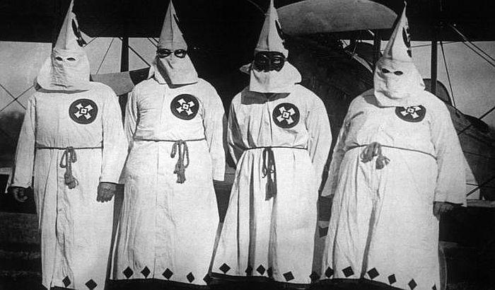 Preminuo nekadašnji lider Kju Kluks Klana