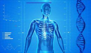 Nova evolucija: Tokom 20. veka ljudi su dobili kost više