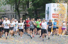 Novosadski frtaljmaraton startuje u 9 sati