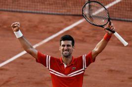 Đoković nastavio dominaciju i povećao prednost na vrhu ATP liste