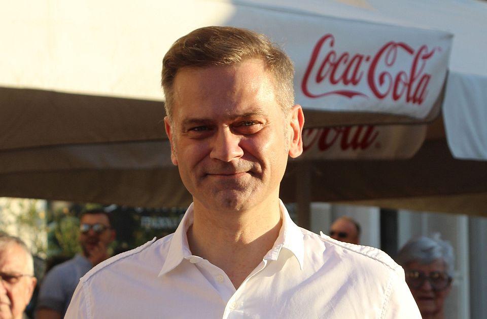 Borko Stefanović: Kada je Vulin govorio istinu o prisluškivanju, u martu ili danas?