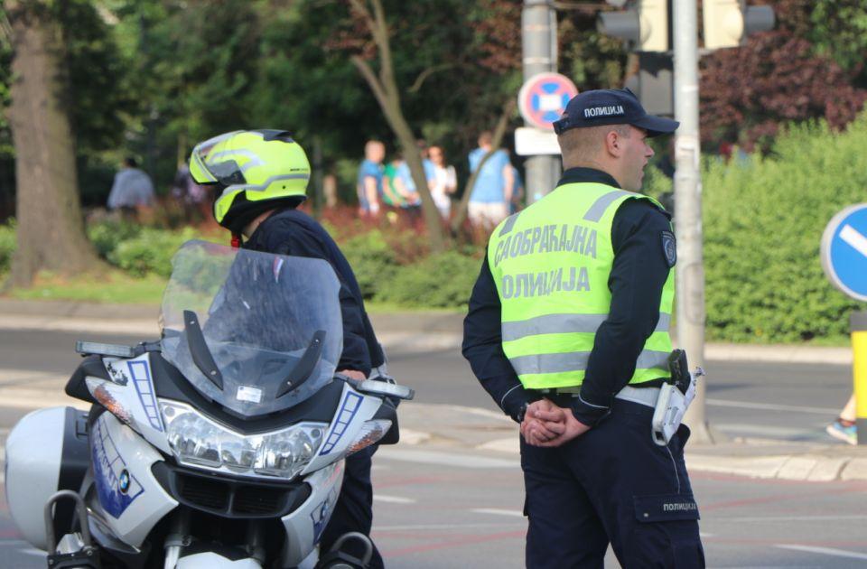 Novosađani pijani uhvaćeni za volanom, a meštani Vrbasa i Bačke Palanke na biciklima