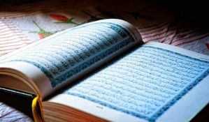 Islamski vernici proslavljaju Ramazanski bajram