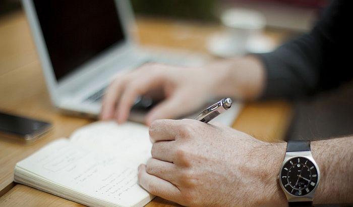 Promocija pisanja blogova o kulturi za mlade sutra u Novom Sadu