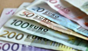 Ukradeno milion evra iz kuće u Makedoniji