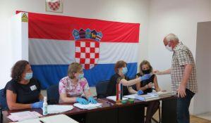 Izlazne ankete: Pobeda HDZ-a, prate ga SDP i pokret Miroslava Škore