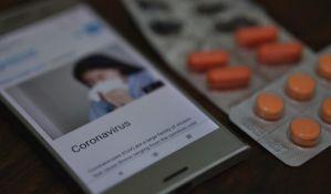 Za jedan dan 147 novih slučajeva infekcije kovidom u Severnoj Makedoniji