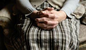 U domovima za stare zaraženo 33 korisnika i 32 zaposlena