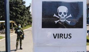 Pančevo: Zbrinuto 100 obolelih od virusa korona, među njima i pacijenti iz Tutina i Sjenice