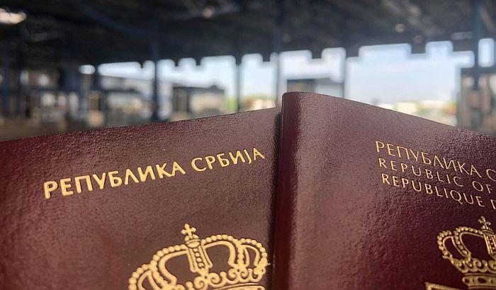 Grčka zatvara granice za državljane Srbije od sutra ujutro, zabrana ulaska do 15. jula