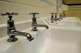 Deo Veternika bez vode zbog radova