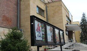 Pozorište mladih otkazalo sve predstave
