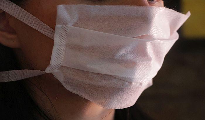 Učenici u Novom Sadu na testiranju zbog sumnje na virus korona, negativan nalaz đaka iz Iriga
